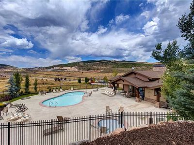 Photo for NEW Three Bedroom, Three Bathroom Townhome 6 Mins from Park City s Main Street
