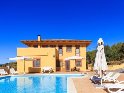 Photo for Holiday house Castellet i la Gornal for 14 - 16 persons with 7 bedrooms - Holiday house