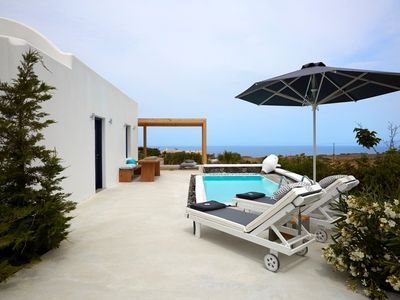 Photo for Villa Erotique, the perfect couple getaway, 1 bedroom 1 bathroom villa with private pool