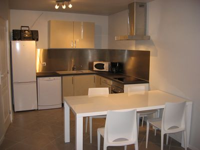 Photo for Apartment 4 to 6 people conditioned city center