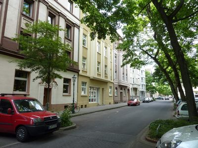 Photo for Apartment; Apartment; Messewohnung; - Lessing-Apartment