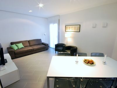 Photo for Cute apartment in Plaza España