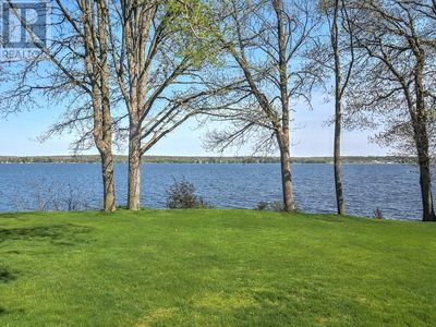 Photo for New Listing - Amazing direct water access for swimming or boating