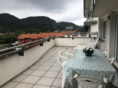 Photo for 2BR Apartment Vacation Rental in bakio, PV