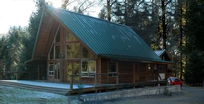 Photo for Chez Maximillia - Luxury Living in the Mountains/ NEW LISTING fm Premier Partner
