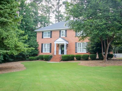 Photo for Beautiful Masters Golf Tournament Rental! Minutes from the course!