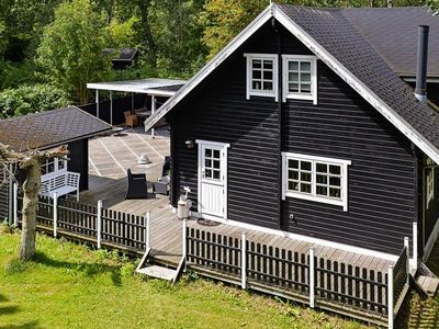 Photo for Spacious Holiday Home in Syddanmark near Sea