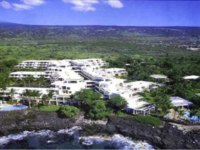 Photo for FLASHSALE Ocean Pools & Views Best Price 5 STAR Royal Sea Cliff #1KONA  free wif