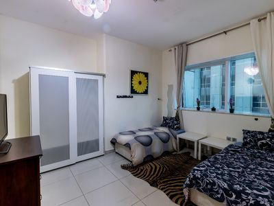 Photo for Bed Space For rent in Dubai marina for one man