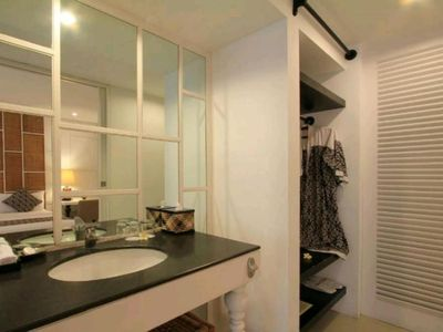 Photo for Budget Apartment in a Secluded Area of Seminyak
