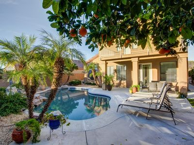 Photo for Resort Style 3 Bed, 3 Baths, Private Pool - family friendly -  Special $CAD rate