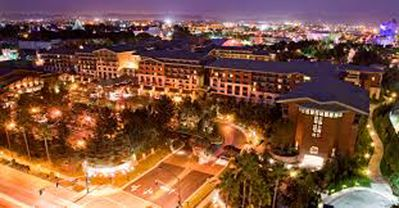 Photo for In the Heart of the Park; The Villas at Disney's Grand Californian Resort
