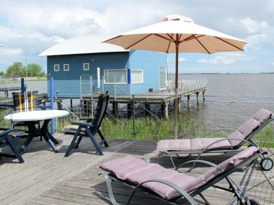 Photo for Vacation home Lauwersmeer (LWM135) in Lauwersoog - 8 persons, 4 bedrooms