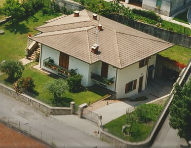 Photo for large house - up to 7 people - 200m to the beach - quiet, sunny location - garden