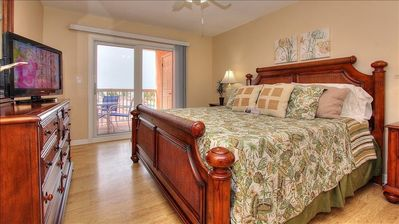 Photo for Revel in Sunsets and the Comforts of Home at Seaside Sanctuary in Indian Shores!