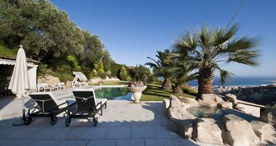 Photo for 5BR Villa Vacation Rental in Nice, Provence-Alpes-Côte-D'Azur