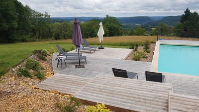 Photo for 4BR House Vacation Rental in Beynac-et-Cazenac, Nouvelle-Aquitaine