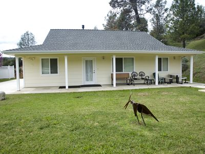 Photo for Yosemite Country Cottage is Clean~ Private~ Quiet