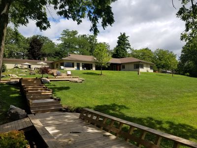 Photo for Mountain Top Ranch House - Wise Woodin Estates