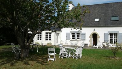 Photo for RENT HOUSE in LANCIEUX near beaches - sleeps 8 adults plus 2 children