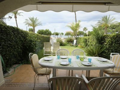 Photo for 2 bedroom Apartment, sleeps 6 in Vilafortuny with Pool