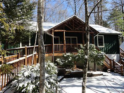 3br Cabin Vacation Rental In Townsend Tennessee 283416