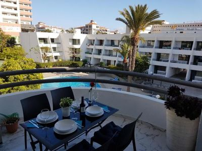 Photo for Holiday apartment Los Cristianos for 6 persons with 2 bedrooms - Holiday apartment