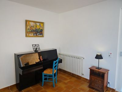 Photo for House 304 m from the center of Cogolin with Parking, Internet, Washing machine, Air conditioning (106463)