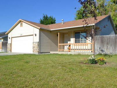 Photo for Welcoming 3 Bedroom Private home centrally located
