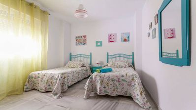 Photo for 103674 -  Room in Sevilla, 1 Bedroom