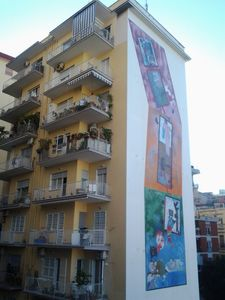 Photo for 3BR Bed & Breakfast Vacation Rental in Napoli, Campania