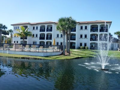 Photo for WELCOME TO THE SEBASTIAN RIVERFRONT RESORT