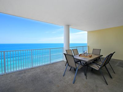 Photo for GULF FRONT CONDO! OPEN 9/7-14! SLEEPS UP TO 11!