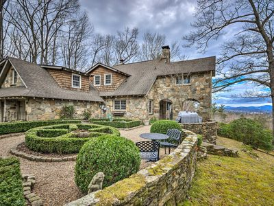 Photo for NEW-Luxury Hendersonville House w/Forest+Mtn Views