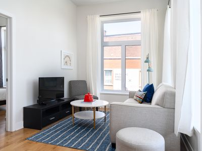 Photo for Chic 2BR in The Village by Sonder