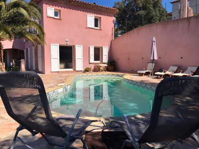 Photo for 3BR House Vacation Rental in STE MAXIME