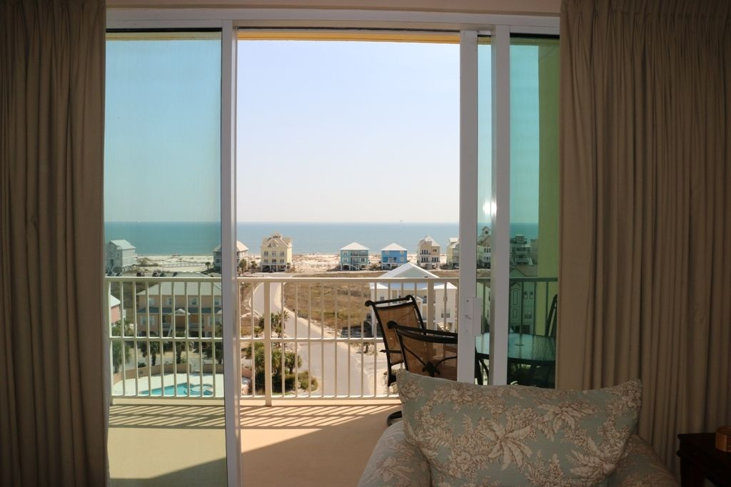 Awesome View Of Gulf 3 Bedroom Condo Fort Morgan