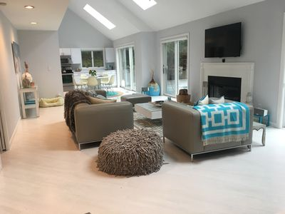 Photo for MODERN/CONTEMPORARY RETREAT SETTING