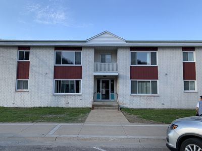 Photo for 2 Bedroom Downtown Munising Close to everything!!