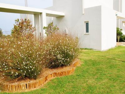 Photo for House in Kyllini with Internet, Air conditioning, Parking, Garden (551343)