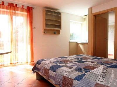 Photo for Sea view Studio Apartment with Terrace