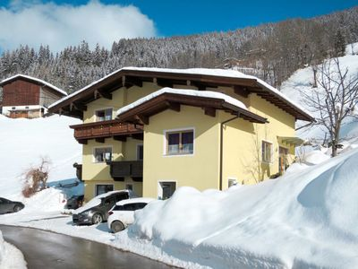 Photo for Apartment Ferienhaus Brugger (MHO546) in Mayrhofen - 5 persons, 2 bedrooms