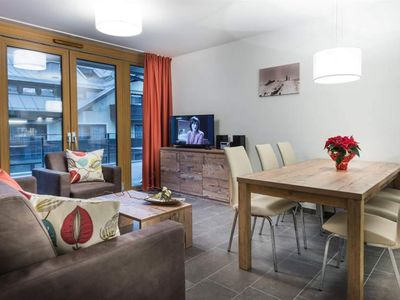 Photo for Alpine Superior - AlpenParks Hotel & Apartment Central Zell am See