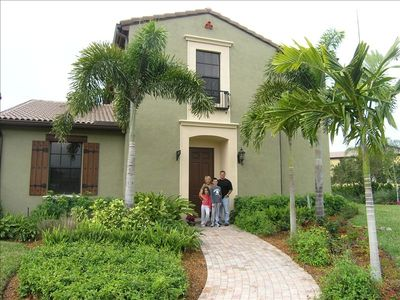 Photo for Gorgeous 3 Bedroom W/ Loft Villa in Beautiful Ole`