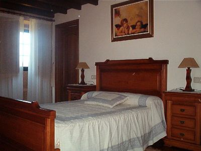 Photo for Cottage near the Rías Bajas and Santiago