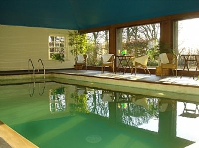 Large Group Self Catering Holiday House Cottages With Swimming Pool Homeaway
