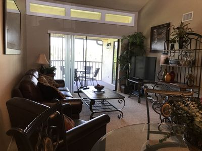 Photo for 2BR Condo Vacation Rental in Oldsmar, Florida