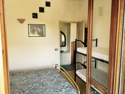 Photo for 1BR Apartment Vacation Rental in Carrara, Toscana
