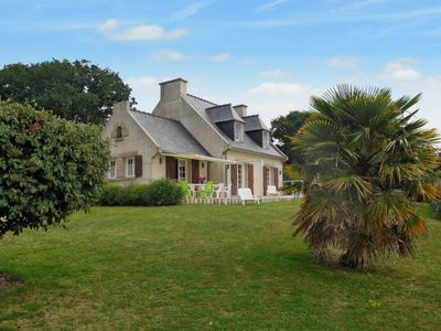 Photo for Vacation home Ferienhaus (EQY100) in Erquy - 8 persons, 4 bedrooms