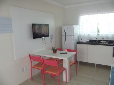 Photo for 107, Beautiful 1 bedroom apartment a few meters from the beach